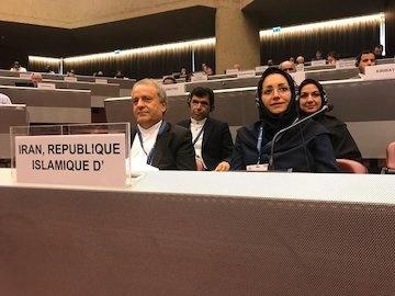 برگزاری نشست کنگره جهانی هواشناسی با حضور رئیس سازمان هواشناسی ایران