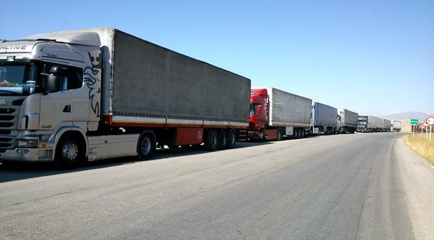 آخرین وضعیت مرزها و تبادلات تجاری با همسایهها+جزئیات