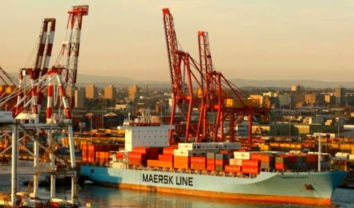 Chamber of Shipping Welcomes Government of Canada's National Trade Corridors Fund