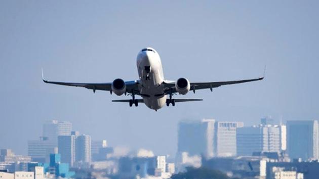 قیمت بلیت هواپیما کاهش پیدا میکند