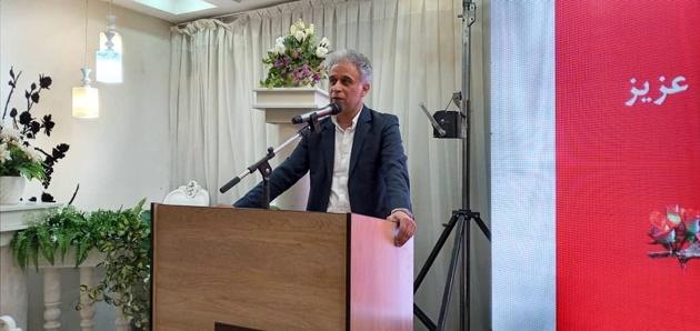 جابهجایی 470 میلیون تن کالا توسط فعالان حمل کالای جاده ای قزوین