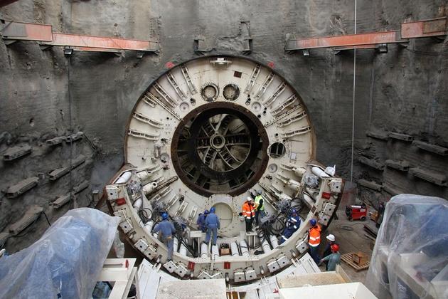 انتشار اوراق مشارکت توسعه مترو در سال جاری