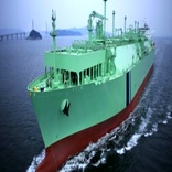 SHI develops in-house LNG regasification system for FSRUs