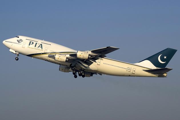 ارسال کمکهای بشردوستانه پاکستان به ایران با ۲ فروند هواپیما