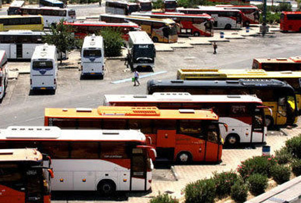 ۲ میلیون مسافر امسال در مازندران جابهجا شدند