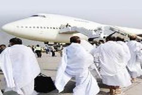◄ پایان پرونده حج سال ۹۳ / فرودگاه یزد، میزبان آخرین کاروان حاجیان