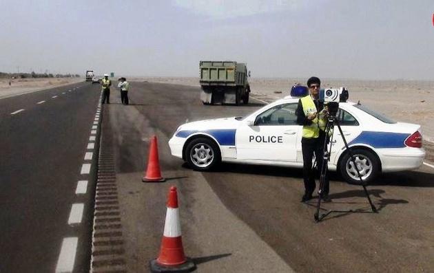 درخواست رانندگان از پلیس برای بازنگری در برخی مجازاتها