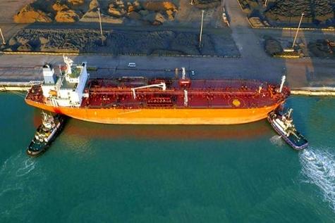 افزایش ۸۵ درصدی صادرات کالای نفتی