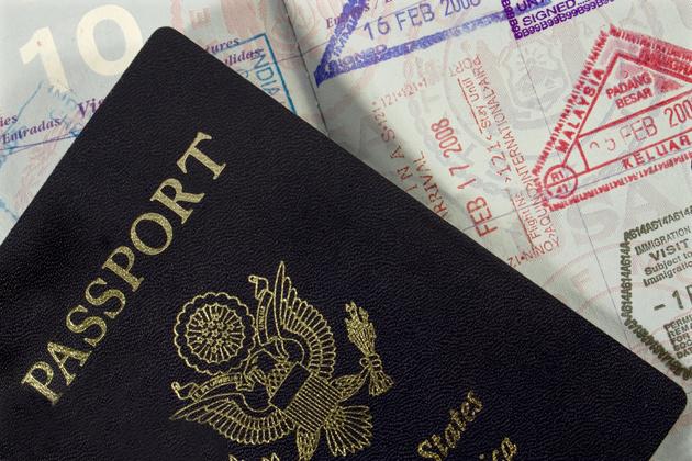 پاتک ویزایی ایران به آمریکا