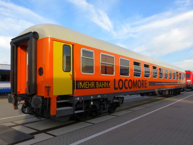 Locomore insolvency proceedings begin