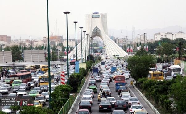 درد ترافیک تهران چیست؟