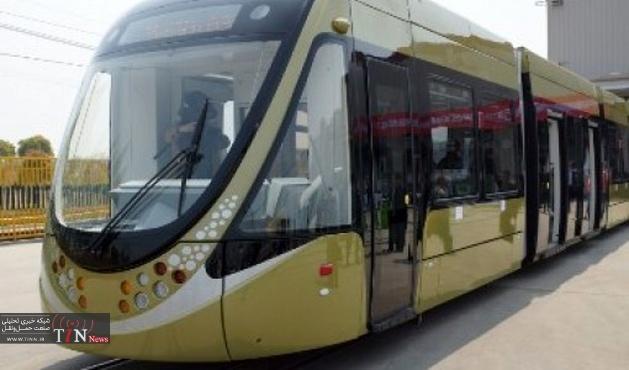 Voith completes development of low - floor tram for Beijing