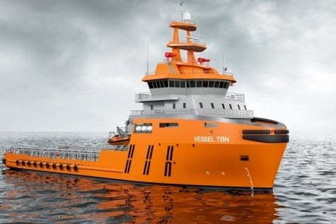 Wärtsilä Ship Design to supply design for offshore vessel conversion