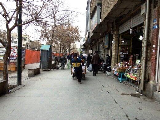 چه کسانی بازار تهران را به تشنج و تعطیلی کشاندند؟