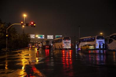 پیشنهاد عضو شورا برای افزایش ساعت آغاز محدودیت تردد به ساعت ۲۳