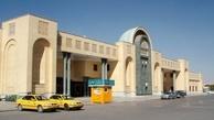 خدمترسانی به بیش از 46هزار پرواز در فرودگاه شهید بهشتی اصفهان
