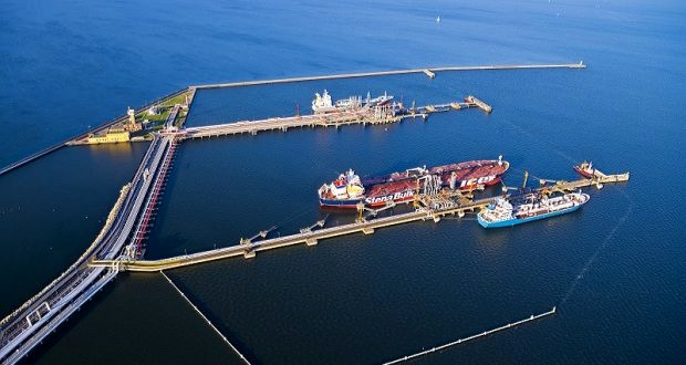 Poland to build new deep-sea port in Gdansk