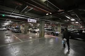 بهره برداری از پارکینگ طبقاتی امیرکبیر تا پایان سال 99