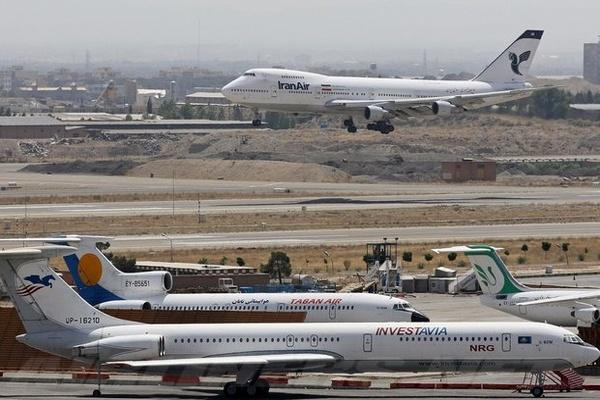 چرا جلسه شورای عالی هواپیمایی کشوری دوباره به تعویق افتاد!