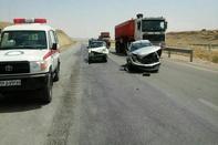 تصادفات رانندگی شهریورماه جان 19 نفر را در زنجان گرفت