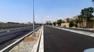 احداث مسیر برای اتصال خیابان استاد معین به سیمتری جی