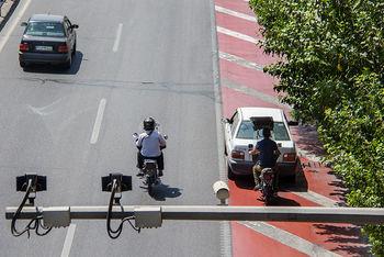 ممنوعیت تردد خودروهای فاقد معاینه از ابتدای آبان