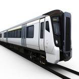 Bombardier and CAF to supply 107 trains for West Midlands franchise