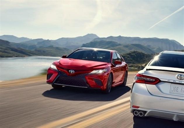 تویوتا؛ پرفروش ترین خودروی دنیا