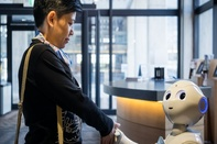 THE SILENT REVOLUTION OF ROBOTS IN TOURISM