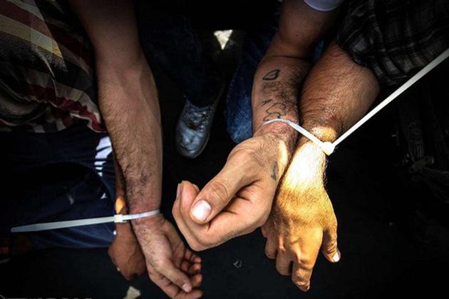 دستگیری خردهفروشان مواد مخدر در میامی ۱۷۰ درصد افزایش یافت