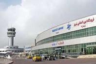 ابلاغ قرارداد احداث و توسعه ترمینال ۳ فرودگاه بین المللی تبریز