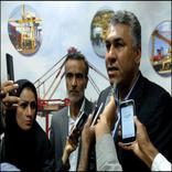 آغاز به کار دفتر ستاد اجرایی طرح تسهیلات سفرهای دریایی بندر شهید حقانی