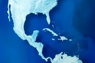 اینترنت 4G در خلیج مکزیک
