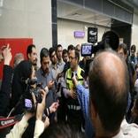 حفظ جان شهروندان اصل خدشه ناپذیر ما در متروی تهران است