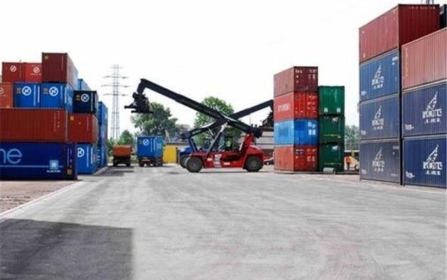 بنادر خشک و موانع قانونی برای رشد حملونقل ریلی