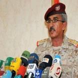 کنترل فرودگاه الحدیده در دست انصارالله است