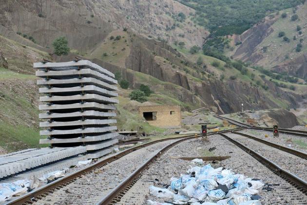 سرمایه گذاری 18 میلیارد یوانی شرکتی چینی در راه آهن ایران