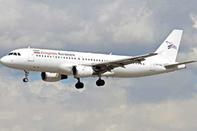 حبس شدن مسافران کیش در هواپیما