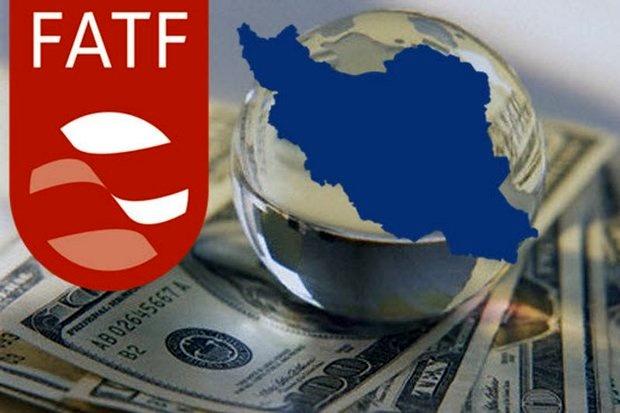 ارتباط FATF با تروریستی خواندن نهادهای رسمی ایران