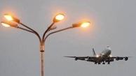 پروازهای رفتوبرگشت  4 مرکز استان به عسلویه متوقف شد