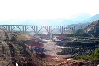 راهاندازی اولیه قطار قزوین-رشت در هفته آینده