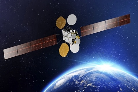 Inmarsat names new aviation head; European satellite ready for service
