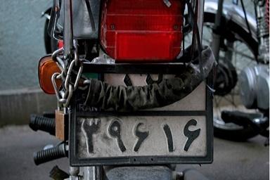 طرح برخورد با خودروهای فاقد پلاک و پلاک مخدوش آغاز شد