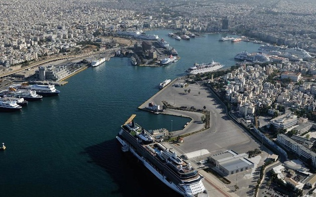 Piraeus Port urges Greece to speed up investment plan approval