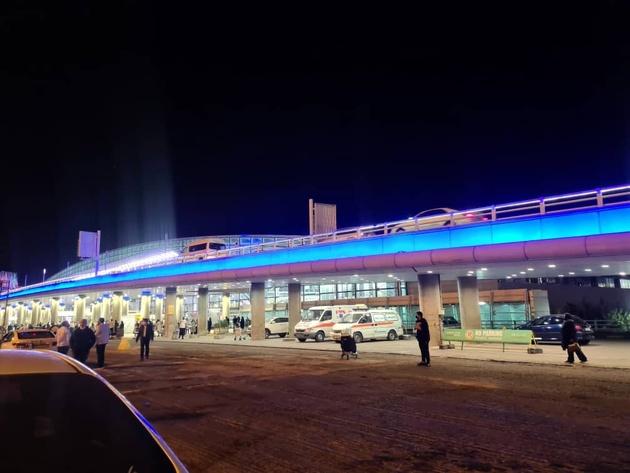 روایتی از عدم امداد رسانی به موقع به راننده فرودگاه امام و مرگ غم انگیز او