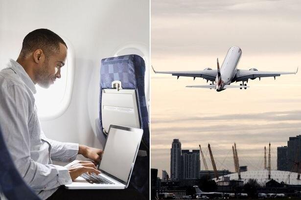ورود مکبوک اپل به هواپیما ممنوع شد!