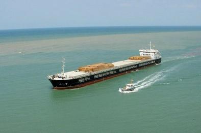 خودکفایی جدید در صنعت کشتیسازی