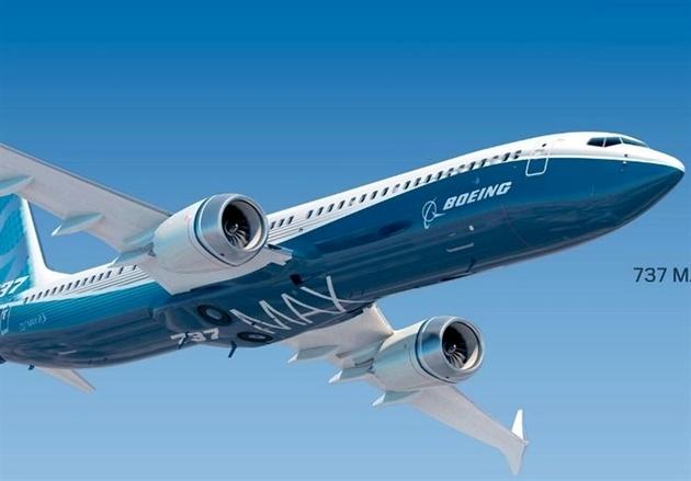 تحویل هواپیماهای بوئینگ ۳۸ درصد کاهش یافت