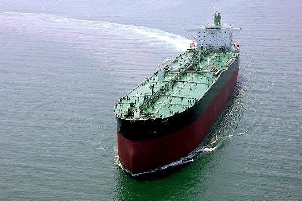 نیروی دریایی انگلیس نفتکش حامل نفت ایران را توقیف کرد
