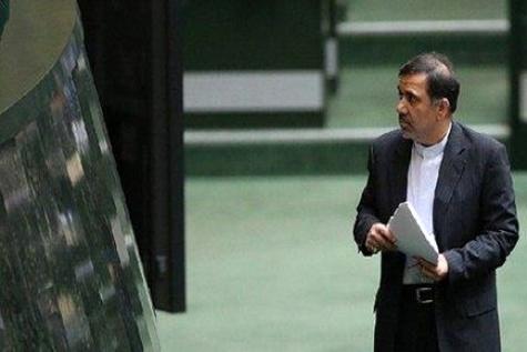 ◄ هیات رئیسه مجلس استیضاح آخوندی را به کمسیون ارجاع داد / توضیحات وزیر قانع کننده بود